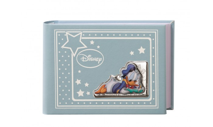 Album de fotos Disney plata D306/1C