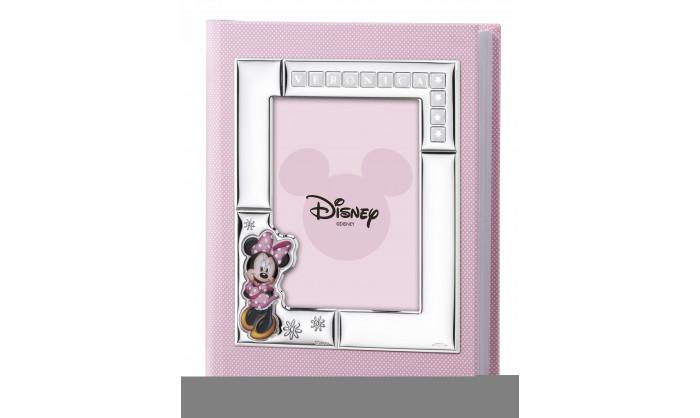 Album de fotos Disney plata D386/3RA