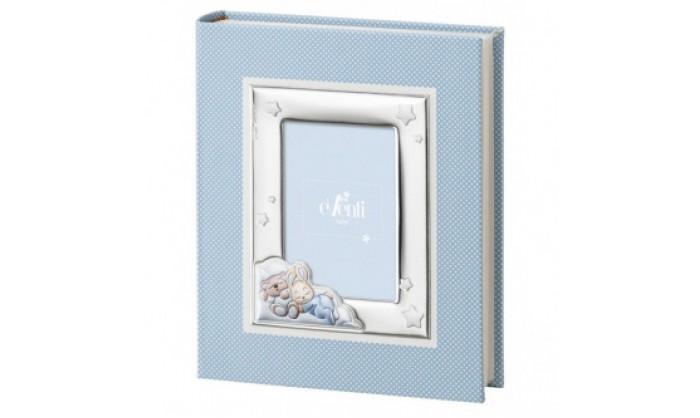 Album con portafotos en plata EV3402/20C