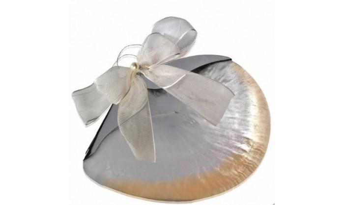 Concha bautismo madreperla 1SA-FL0009AA