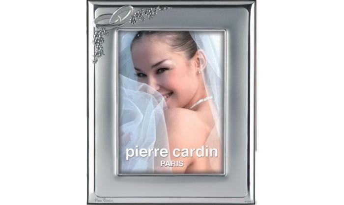 Marco plata 15x20 cm 4PC5295.4 Pierre Cardin