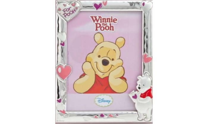 Marco plata 13x18 4WP1005.3R Winnie the Pooh
