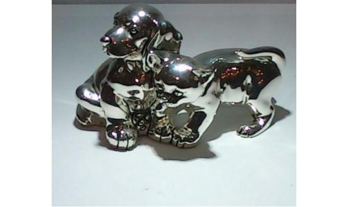 Perro y gato plata 66_100914