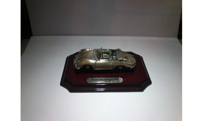Porsche Speedster plata 136_092453BL