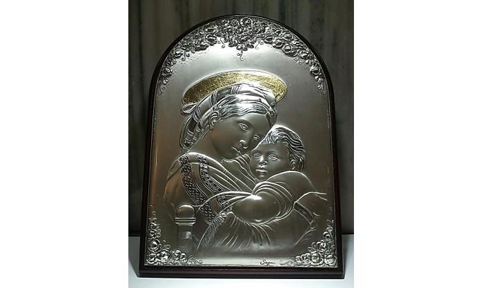 Icono maternidad plata 57_25817