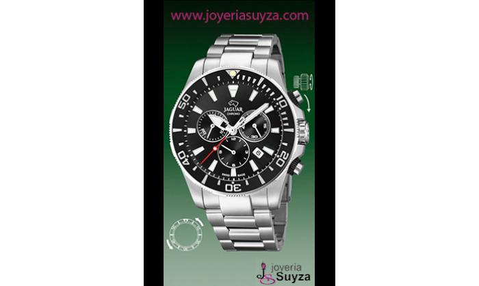 Jaguar caballero J861/3