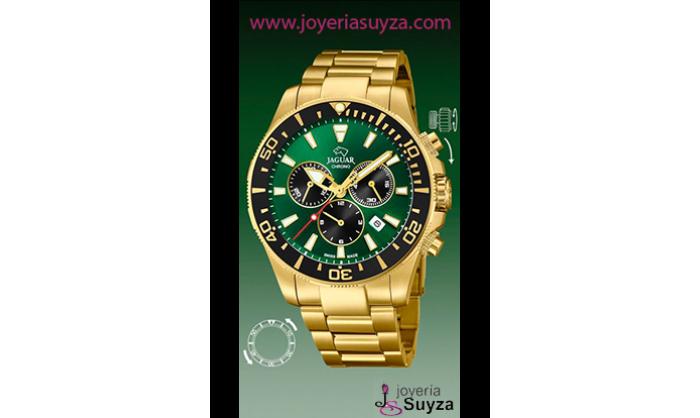 Jaguar caballero J864/1