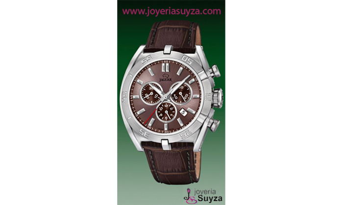Jaguar caballero J857/6